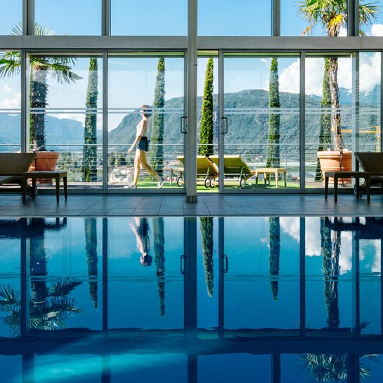 Four Points by Sheraton Bolzano Pool